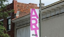 """Premature"" Arts District Signs Unnerve Artists"