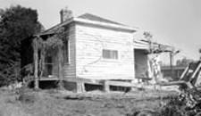 Preservation Group Rescues Slave Cottage