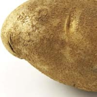 Prevailing Over Potatoes