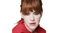 "PREVIEW: Molly Ringwald's ""Winter Wonderland"""