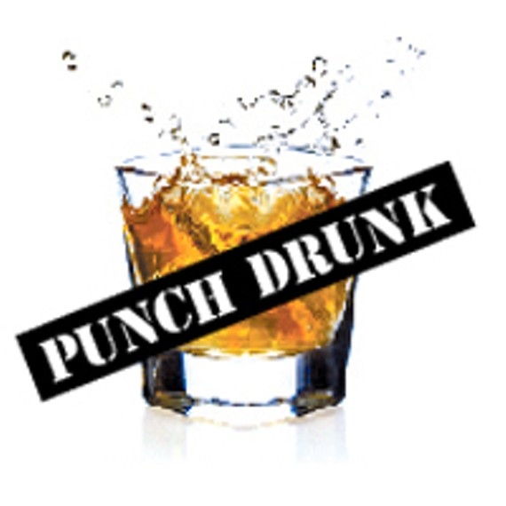 Punch Drunk Food And Drink Style Weekly Richmond Va