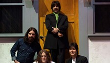 Rain: A Tribute to the Beatles at CenterStage