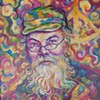 Remembering Hippie John