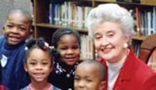 Remembrance: Elizabeth Bunnell Bauder