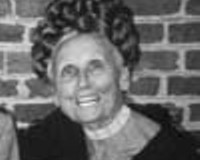 Remembrance: Georgina Olivia Marraccini Rawles