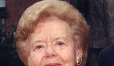 Remembrance: Lora McGlasson Robins