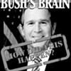 "Rental Unit: ""Bush's Brain"""
