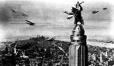 "Rental Unit: ""King Kong"" (1933)"