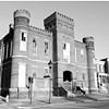 Repair Work Delayed On Historic Armory