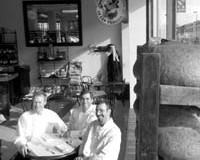 Restaurants in Review 2005