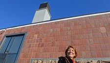 Restoration Group Draws Focus to Virginia Union's Landmark Bell Tower