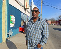 Resurrection Hopes for North Side Bloom In Six Points Shopping District