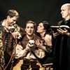 """Review: Henley St. Theatre and Richmond Shakespeare's """"Wittenberg"""""""