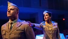 "Review: ""Sam and Carol"" at Gottwald Playhouse"