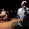 "Review: TheatreLAB's ""Grace"""