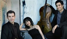 Revolutionary and Banned Chamber Music Festival