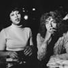 Richard Busch Rock Photos Exhibit at Steady Sounds