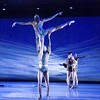 Richmond Ballet adds a medium or two in Studio 3