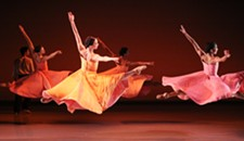 Richmond Ballet going to China in 2015