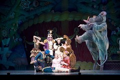"Richmond Ballet's  ""The Nutcracker"" Dec. 10-23"