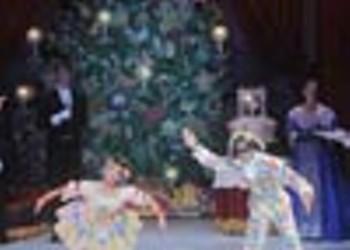 "Richmond Ballet's ""The Nutcracker"": Lure of the Familiar"