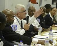 Richmond Forum Addresses Issues of Ferguson