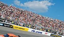 Save NASCAR? Civic Leaders Wave Yellow Flag