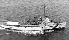 Richmond Loses Tugboat to Hampton