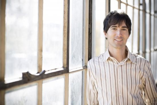 Richmond-raised composer Mason Bates is one of the most performed composers of his generation.
