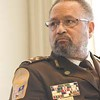 Richmond Sheriff Under Investigation