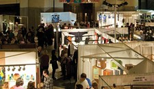 Richmond's Craft and Design Show at the Science Museum of Virginia