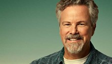Robert Earl Keen at the National