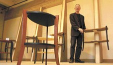 Home Front: A More Personal Ikea?