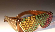 """Rock 'n' Roll Sunglasses"" at Artemis Gallery"