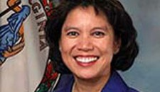 Romero Out as Health Chief