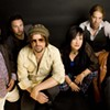 Rusted Root at John Marshall Ballrooms