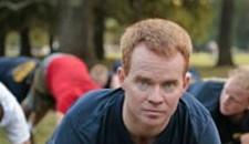 Rusty E. McGuire, 38