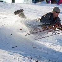 RVA Snow - December 2009