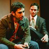 """Theater Review: """"Sons of the Prophet"""""""