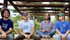Ryan Montbleau Band at Ashland Coffee & Tea