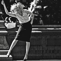 "Movie Review: ""Frances Ha"""
