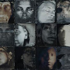 "Sally Mann's ""Untitled (Self Portrait)"" is one of the standout pieces of photography included in the Virginia Museum of Fine Arts' major new Mann exhibition, ""The Flesh and the Spirit."""