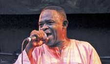 Samba Mapangala and Orchestra Virunga: Rumba, Baby, Rumba