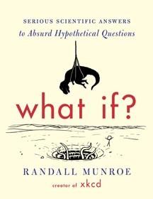 RANDALL MUNROE/ HOUGHTON MIFFLIN HARCOURT