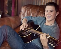 Scotty McCreery at the Innsbrook Pavilion