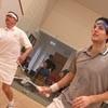 Serving Squash