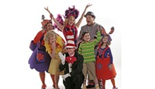 """""""Seussical"""" at the Empire Theatre"""