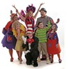 """Seussical"" at the Empire Theatre"