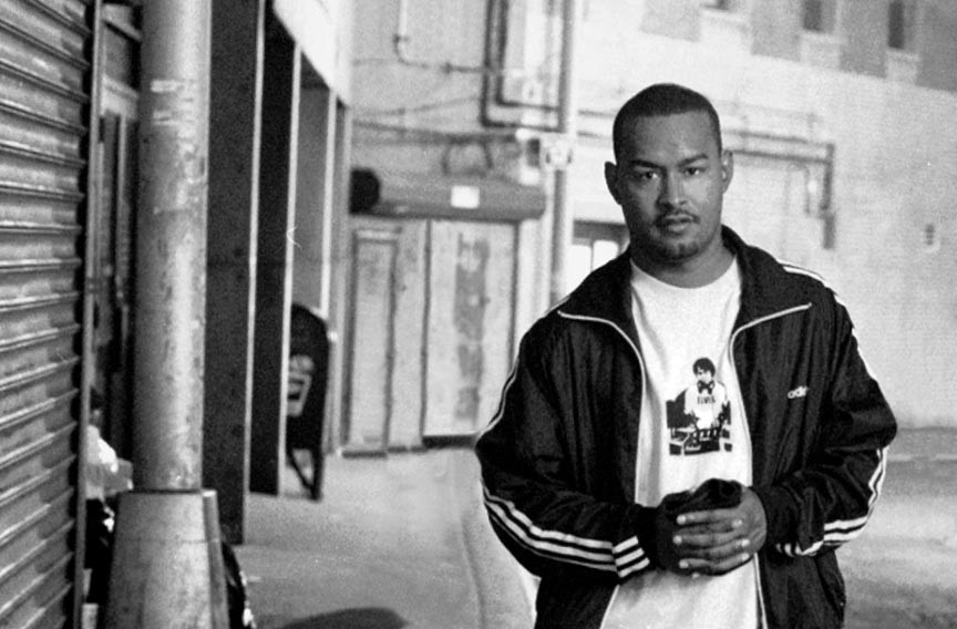 """Shaqwan Lewis, once known as Skillz, has been a mainstay in the Richmond hip-hop scene for more than a decade. In addition to his own solo career, he's also written a number of hits for artists ranging from Will Smith to P. Diddy. """"I think I've retired as Skillz,"""" he says."""