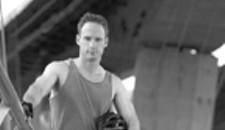 Shawn Gibson, 33